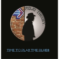 Mojo Theory | Time to Play the Blues