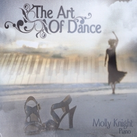 Molly Knight | The Art of Dance