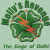 MOLLY'S REVENGE: Siege Of Delhi