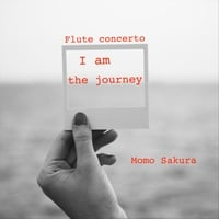 Momo Sakura | I Am the Journey
