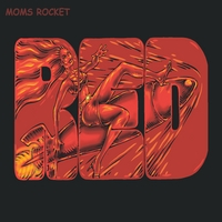Mom's Rocket | Red