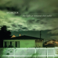 Momzer | The Light At Someone Else's Table