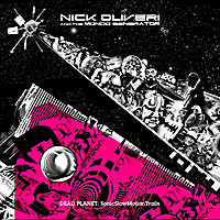 Nick Oliveri & Mondo Generator | Dead Planet: Sonic Slow Motion