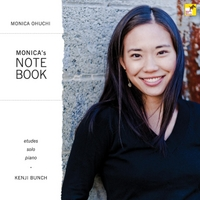 Monica Ohuchi | Monica's Notebook