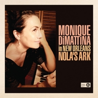Monique Dimattina | Nola's Ark