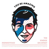 Monkeyface | You're Amazing
