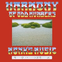 Monk's Music Trio | Harmony Of Odd Numbers