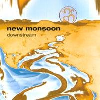 Cubierta del álbum de Downstream