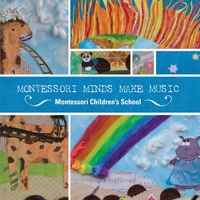 Montessori Children's School | Montessori Minds Make Music