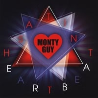 Monty Guy: Satin Heartbeat