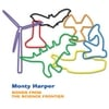 Monty Harper: Songs From the Science Frontier