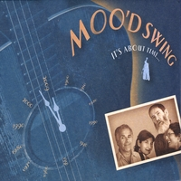 Moo'd Swing | It's About Time...
