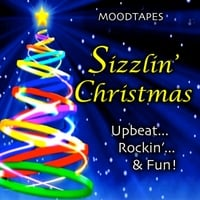 Moodtapes | Sizzlin' Christmas