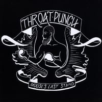 Mooses Last Stand | Throat Punch | CD Baby Music Store