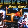 Johnnie Morisette: Back