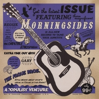 The Morningsides | The ISSUE