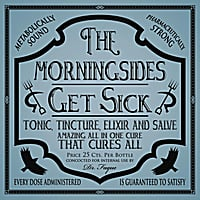 The Morningsides | Get Sick