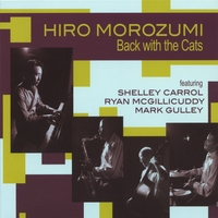 Hiro Morozumi | Back with the Cats