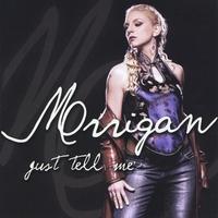 Morrigan: Just Tell Me