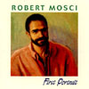 Robert Mosci: First Portrait