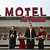 Motel Ice Machine: Motel Ice Machine