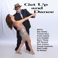 Motu | Get Up and Dance