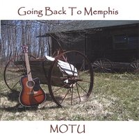 Motu | Going Back To Memphis