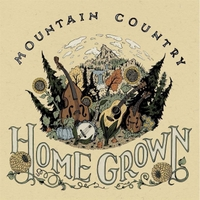 Mountain Country | Home Grown