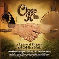 Various Artists: Close Kin