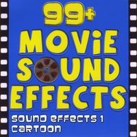 99+ Movie Sound Effects | Sound Effects 1 Animation & Cartoon FX