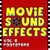 MOVIE SOUND EFFECTS: Vol. 8 Footsteps
