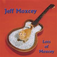 Jeff Moxcey | Lots of Moxcey