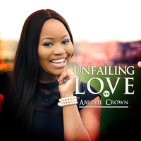 Abigail Crown | Unfailing Love