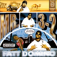 Cover: Mr.3-2 - Fatt Domino