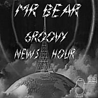 Mr Bear | Groovy News Hour
