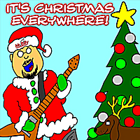 Mr. Billy | It's Christmas Everywhere!