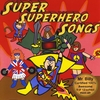 Mr. Billy: Super Superhero Songs