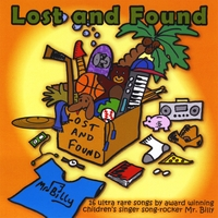 Mr. Billy | Lost and Found