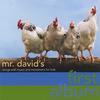 MR. DAVID: mr. david's first album