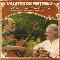 Mustard's Retreat | There... and Back Again