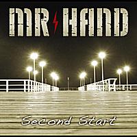 Mr. Hand: Second Start