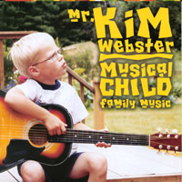 Mr. Kim Webster | Musical Child