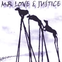 Mr Love & Justice | Homeground