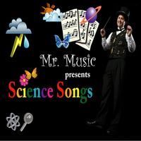 Mr. Music | Science Thru Music