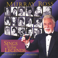 Murray Ross | Sings To The Legends