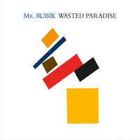 Mr. Rubik | Wasted Paradise