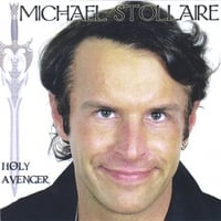 Michael Stollaire | Holy Avenger