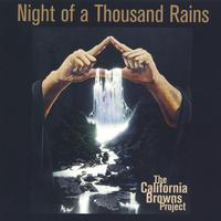 Marcie Brown | Night of a Thousand Rains