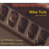 Mike Turk | The Nature of Things