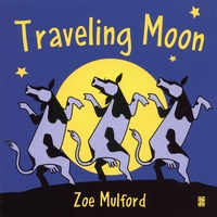 Traveling Moon Album Cover